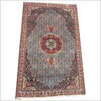 Handknotted Woolen Carpet