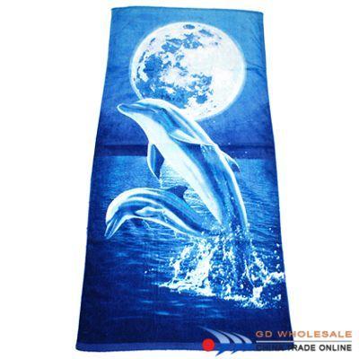 wholesale kids beach towels