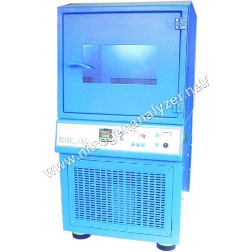Laboratory Environmental Shaker Variable RPM