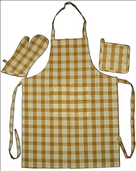 apron for kids