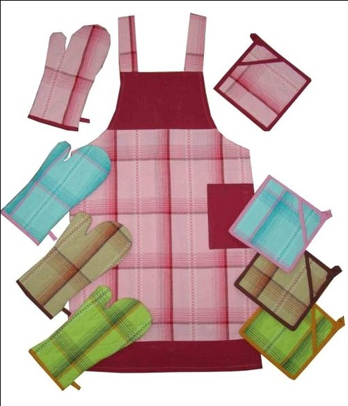 apron kitchen