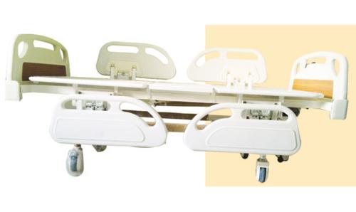 SEMI-FOWLER BED ELECTRIC SUPER DELUXE