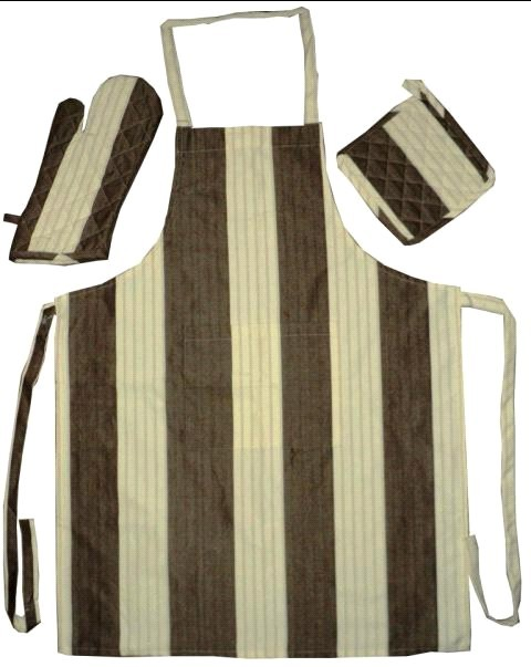 Aprons personalized