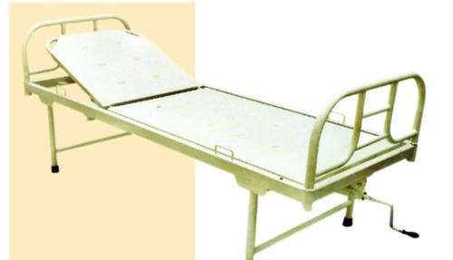 SEMI FOWLER BED GENERAL