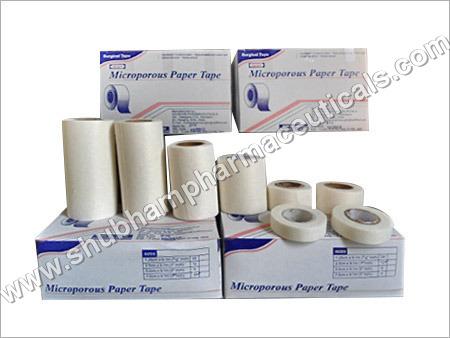 Paper Dressing Tape