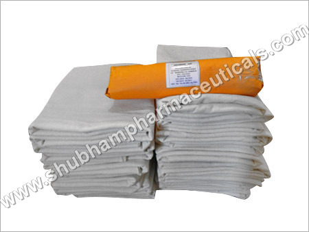 Surgical Absorbent Lint Cloth