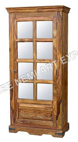 Rustic Wooden Almirah