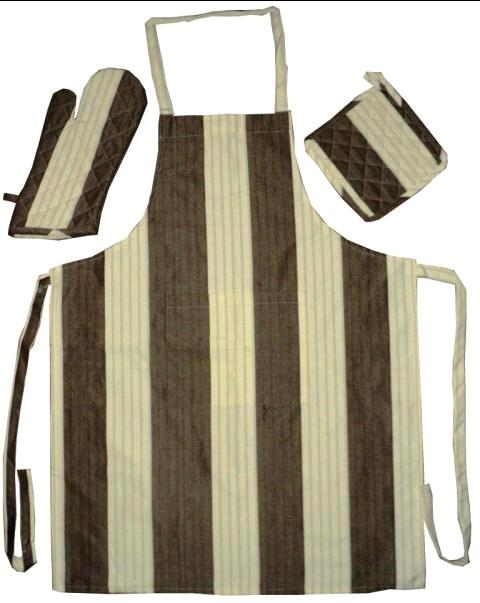 Art apron