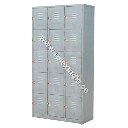 15 Lockers Cupboard
