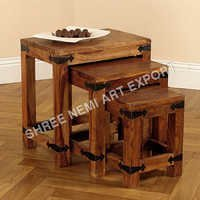 Rustic Bar Stools