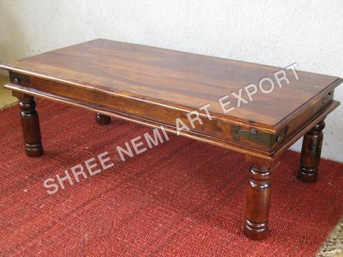 Rustic Furniture-Table