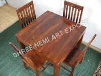 Rustic Furniture-Dining table