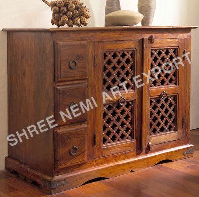 Rustic Furniture-Sideboard
