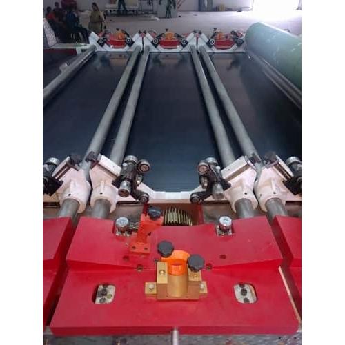 Rotary Screen Printing Machines