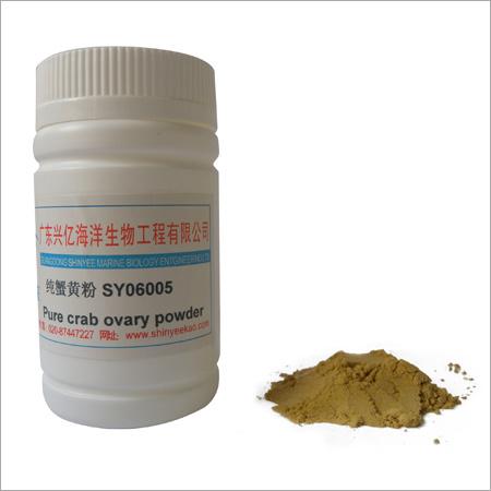 Pure Crab Ovary Powder