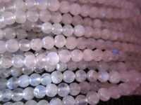 moonstone round beads
