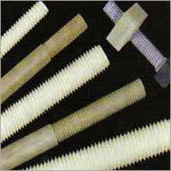 Fiberglass  Threaded Rods