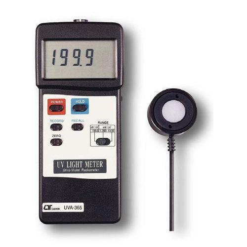 UVA Light Meter