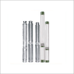 V3 Borewell Submersible Pumps (Oil Filled) 80mm