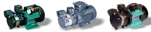 Magic Suction Pumps 2880 RPM