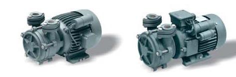 Booster Pumps 1440 RPM