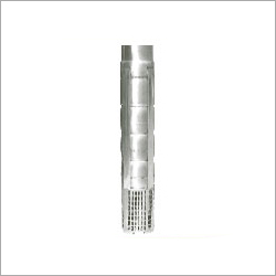 V9 Stainless Steel Borewell Submersible Pump Set (Water Filled)