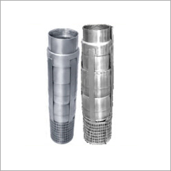 V10 Stainless Steel Borewell Submersible Pump Set (Water Filled)