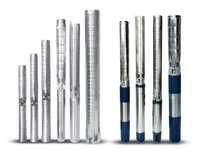 V5 Stainless Steel Borewell Submersible Pump sets