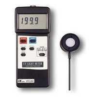 UV Light Meter