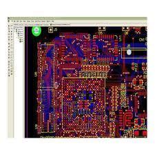 complex board design