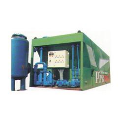 Portable Sewage Treatment Plants