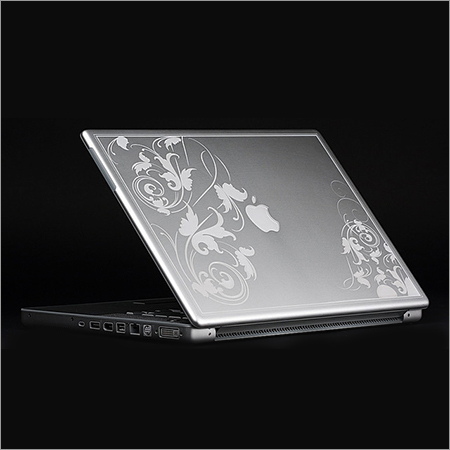 Laser Macbook Pro Etching