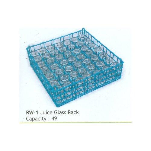 Juice Glass Wire Rack