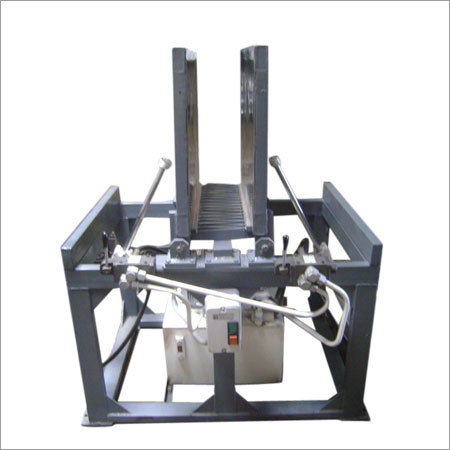 Hydraulic Flip