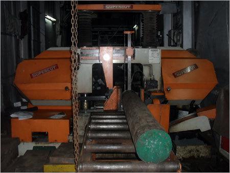 Bendsaw Machine(Super Cut)