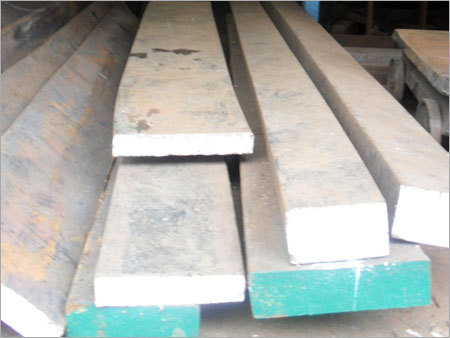 Forged Flat Bar