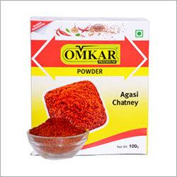 Omkar Flaxseeds Chatney Powder