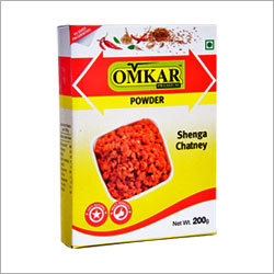 Omkar Groundnuts Chatney Powder