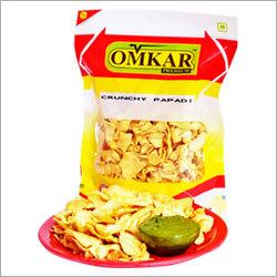 Omkar Crunchy Papadi Namkeen