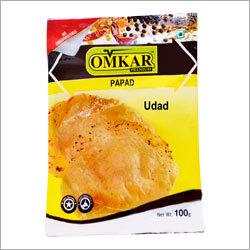 Omkar Udad Papad