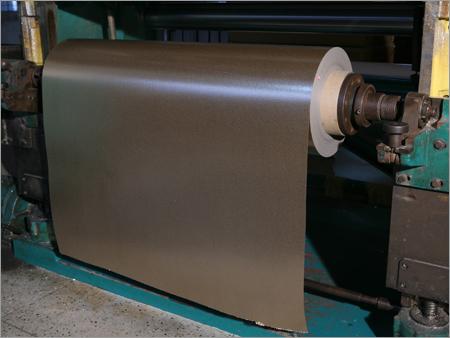Uncalcined Phlogopite Mica Paper
