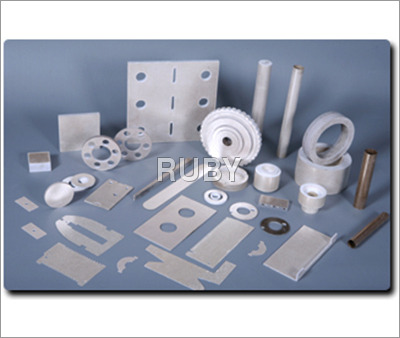 Mica Machined Parts