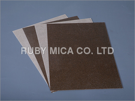 Rigid Mica Sheet