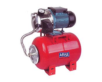 Industrial Pressure Pump