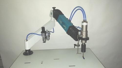 Automatic Pneumatic Tapping Machine