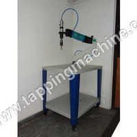 Semi Automatic Vertical Tapping Machine