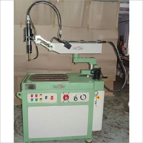 Tapping Machines