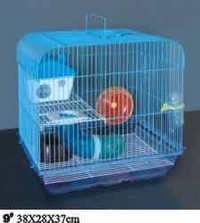 Hamster Cage 9