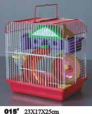 Hamster Cage 015