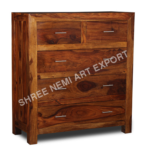 Cube Furniture Sheesham